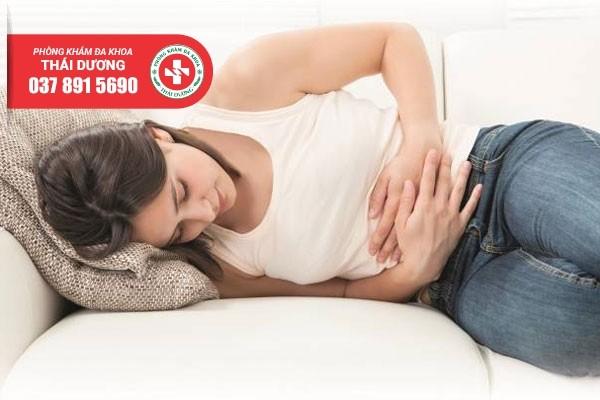 Polyp cổ tử cung gây ra nhiều tác hại đối với sức khỏe nữ giới