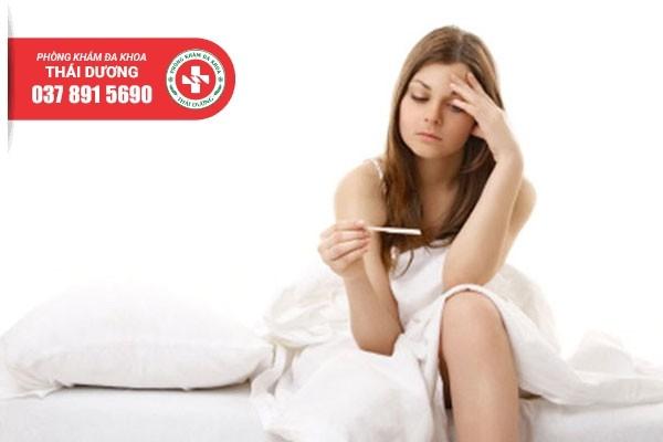 Tử cung nhỏ có thể gây vô sinh ở nữ giới
