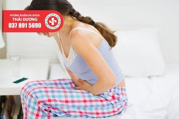 U xơ tử cung gây ra nhiều tác hại nguy hiểm nếu không được chữa trị sớm