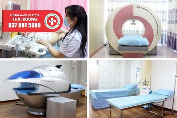 Địa chỉ điều trị viêm buồng trứng an toàn ở Đồng Nai