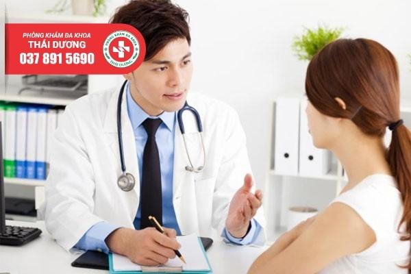 Tiêu chí lựa chọn địa chỉ điều trị mụn rộp sinh dục an toàn ở Đồng Nai
