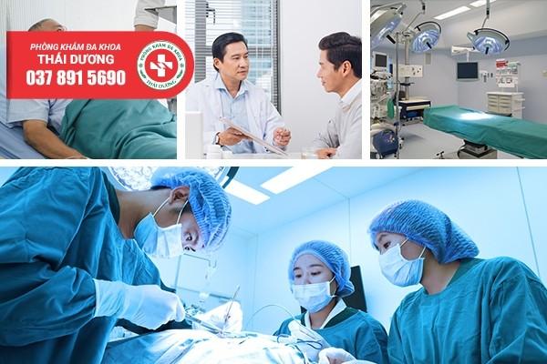 Địa chỉ thẩm mỹ chỉnh hình dương vật chất lượng cao tại Biên Hòa