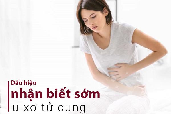 Làm cách nào phát hiện bệnh u xơ tử cung?